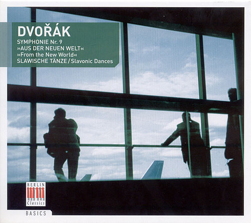 Play & Download Dvořák: Symphony No. 9 & Slavonic Dances by Various Artists | Napster