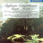 Play & Download Haydn: Sinfonia Concertante / Mozart: Sinfonia Concertante by Various Artists | Napster