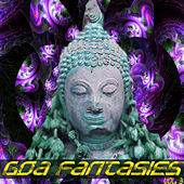 Goa Fantasies 3 by Various Artists