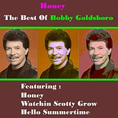 Play & Download Honey, The Best of Bobby Goldsboro by Bobby Goldsboro | Napster