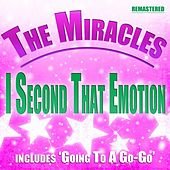 I Second that Emotion by The Miracles