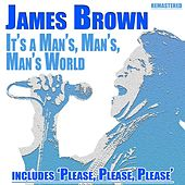 Play & Download It's a Man's Man's Man's World by James Brown | Napster