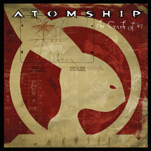 Play & Download The Crash Of '47 by Atomship | Napster