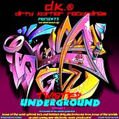 Twisted Underground Episode 1 by Various Artists
