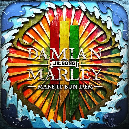 Play & Download Make It Bun Dem by Skrillex | Napster