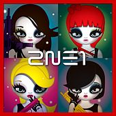 2nd Mini Album by 2NE1