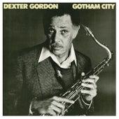 Gotham City by Dexter Gordon