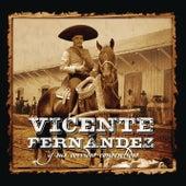 Vicente Fernández Y Sus Corridos Consentidos von Vicente Fernández