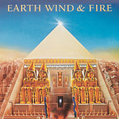 Play & Download All 'N All by Earth, Wind & Fire | Napster