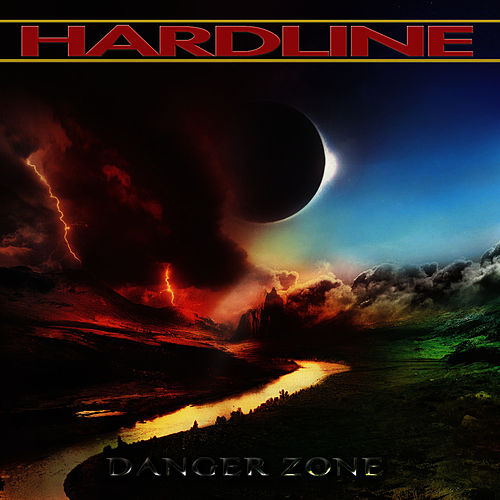Play & Download Danger Zone by Hardline | Napster