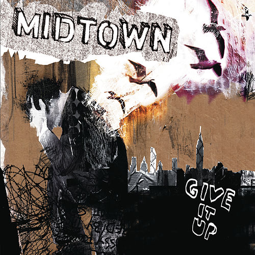 Play & Download Give It Up by midtown | Napster