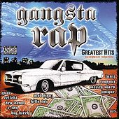 Gangsta Rap Greatest Hits - Northwest Whoride by Various Artists