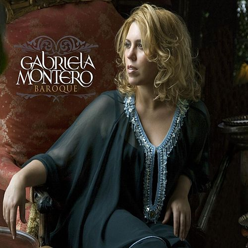 Play & Download Baroque Improvisations by Gabriela Montero | Napster