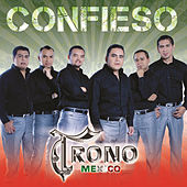 Play & Download Confieso by El Trono de Mexico | Napster