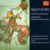 Reger & Stravinsky: Ballet Suites by Various Artists