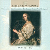 TELEMANN, G.P.: Chamber Music (Rameau Trio) by Various Artists