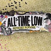 Play & Download Nothing Personal by All Time Low | Napster