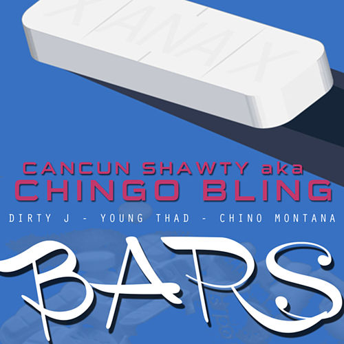 Play & Download Bars (feat. Dirty J, Chino Montana, & Young Thad) - Single by Chingo Bling | Napster