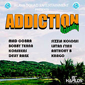 Play & Download Addiction Reloaded Riddim by Various Artists | Napster