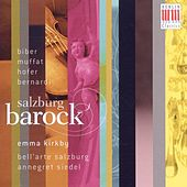 Salzburg Barock by Various Artists