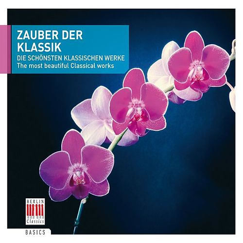 Zauber der Klassik (The most beautiful Classical works) by Various Artists