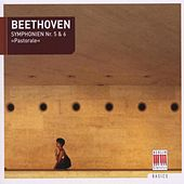Play & Download Beethoven: Symphony No. 5 & 6 by Staatskapelle Dresden | Napster