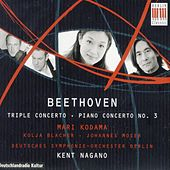 Play & Download Beethoven: Triple Concerto & Piano Concerto No. 3 by Various Artists | Napster