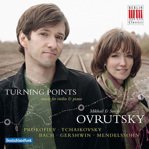 Play & Download Turning Points (Music for Violin and Piano) by Various Artists | Napster