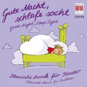 Gute Nacht, Schlafe Sacht (Klassische Musik für Kinder) by Various Artists