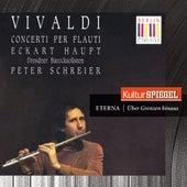 Vivaldi: Concertos Rv 104, 106, 108, 428, 433, 441 & 443 (KulturSpiegel - Eterna - Über Grenzen hinaus) von Various Artists