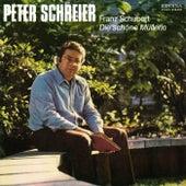 Play & Download Schubert: Die Schöne Müllerin (KulturSpiegel - Eterna - Über Grenzen hinaus) by Peter Schreier | Napster