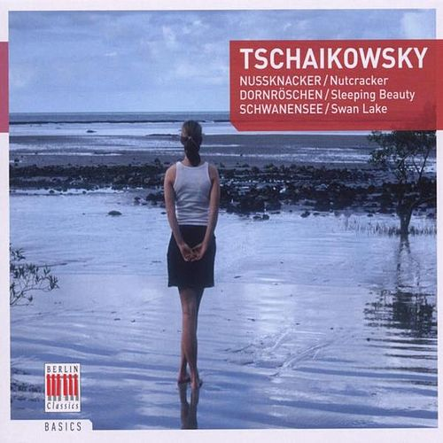 Tchaikovsky: Nutcracker, Sleeping Beauty & Swan Lake by Various Artists
