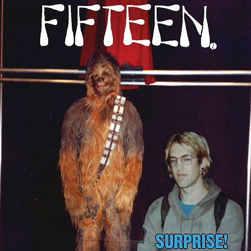 Surprise! by Fifteen
