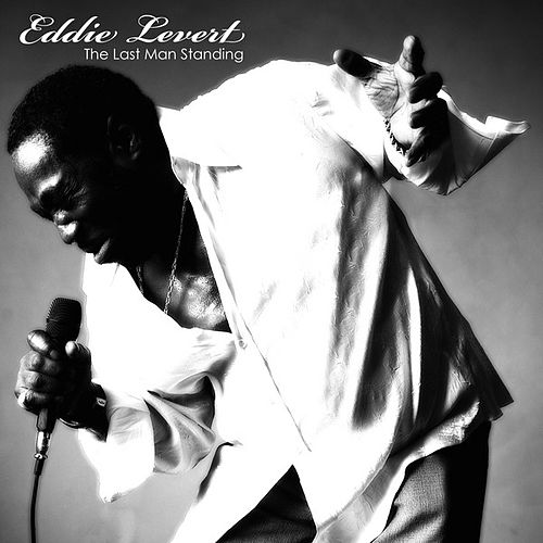 The Last Man Standing - Single by Eddie Levert