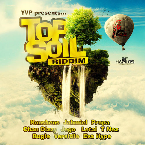 Top Soil Riddim by Various Artists