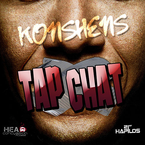 Play & Download Tap Chat by Konshens | Napster
