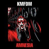 Amnesia by KMFDM