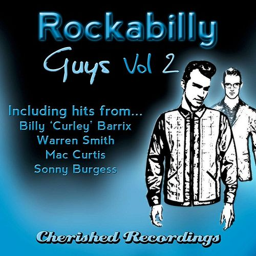 Rockabilly Guys, Volume Two von Various Artists