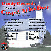 Gospel At Its' Best by Various Artists