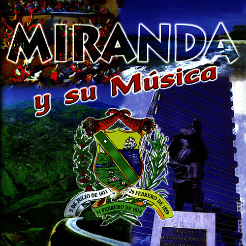 Miranda y Su Musica by Miranda