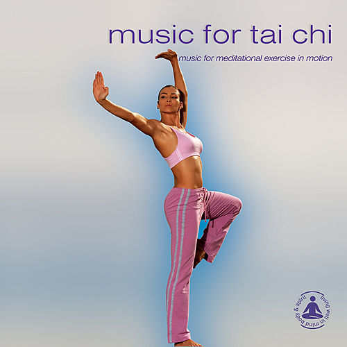 Play & Download Music for Tai Chi by Eric James | Napster
