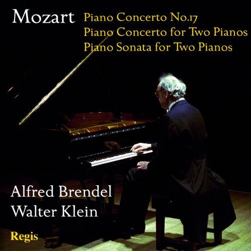 Mozart: Piano Concertos by Alfred Brendel