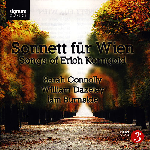 Play & Download Sonnett für Wien by Iain Burnside | Napster