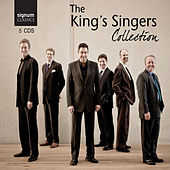 Play & Download The King's Singers Collection by Various Artists | Napster