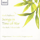 Songs in Time of War by Alison Nicholls