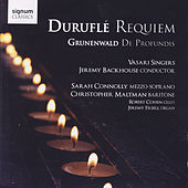 Play & Download Duruflé Requiem by Various Artists | Napster