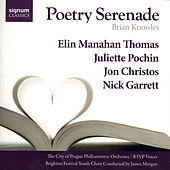Poetry Serenade by Various Artists