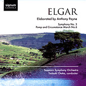 Play & Download Elgar: Symphony No.3 - Pomp And Circumstances March No.6 by Tadaaki Otaka | Napster