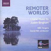 Remoter Worlds by Various Artists