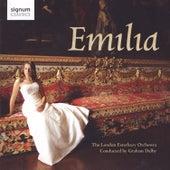 Emilia by Emilia Dalby